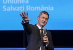 Noaptea, ca hotii! USR, mesaj in toiul noptii: Dan Barna, ales președintele partidului