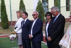 Bogdan Toader a facut turul judetului, in prima zi de scoala. Ce unitati de invatamant a vizitat presedintele CJ Prahova