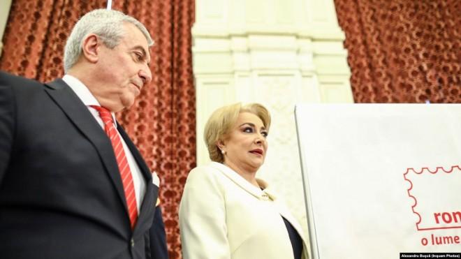 Viorica Dăncilă: Avem mulţi colegi de la ALDE care vor să stea alături de PSD