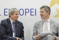 """Ce fac Cioloș și Barna cu """"corupții lor"""". Funeriu, o nouă provocare"""