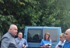 """Cristian Ganea: """"Școlile din Ploiești sunt și vor rămâne curate"""". Muncă în folosul comunității pentru cei care aruncă gunoaie la întâmplare"""