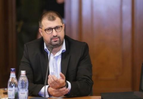 Daniel Dragomir, acuzații explozive la adresa Anei Birchall