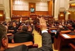 E oficial! PSD si USR au votat pentru TAXAREA pensiilor speciale. PNL s-a abtinut