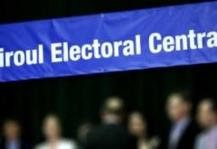 Când depun politicienii la BEC candidaturile la prezidențiale