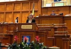"""Deputatul PSD Prahova Laura Moagher, mesaj pentru opozitie: """"Încetați dezinformarea românilor"""""""