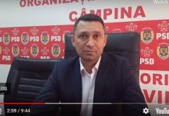 """Președintele PSD Prahova, Bogdan Toader: """"Este timpul să câștigăm Primăria Câmpina! Acum, mai mult ca niciodată!"""""""