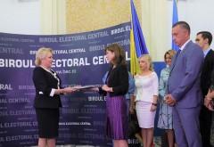 Viorica Dancila a strans peste 1,4 milioane de semnaturi pentru candidatura la prezidentiale