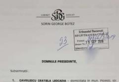 Un avocat din Ploiesti îi reprezintă pe deputații care au contestat în instanță excluderea din ALDE