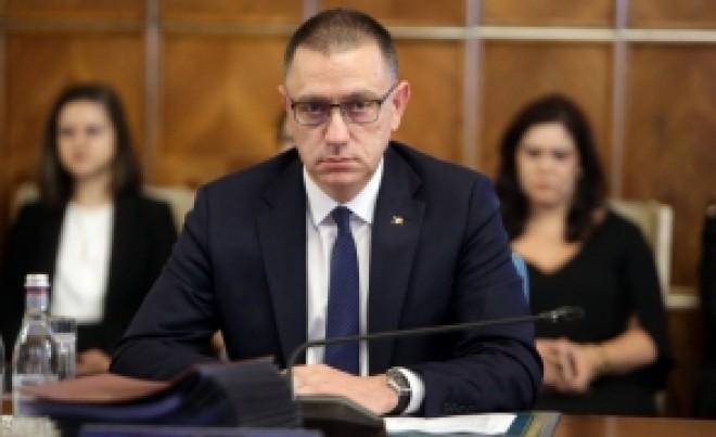 """Mihai Fifor a răbufnit după ce a citit textul moțiunii: """"Ce solutie aveti, stimați colegi din opoziție?! Cu cei din guvernele Boc, care au tăiat salariile și pensiile și au crescut taxele?"""""""
