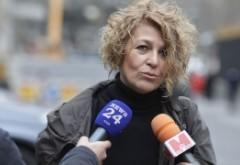 Carmen Avram îl TOACĂ MĂRUNT pe Dacian Cioloș, după EȘECUL candidatei cu probleme penale a Franței: 'Dacă şefu' a zis că e nevinovată, atunci e'