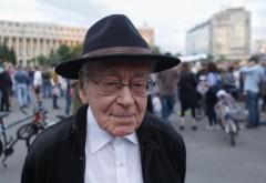 Adrian Papahagi îl SPULBERĂ pe Mihai Șora: Tu ne povestești cum ai suferit sub comunism?