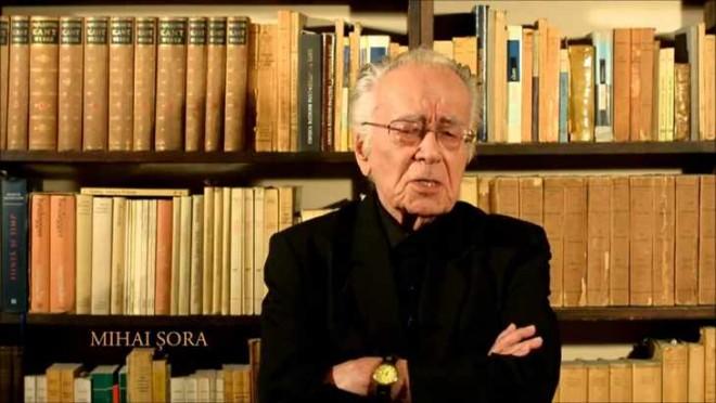 Silviu Mănăstire: Stalinistul Șora nu are căderea morală nici măcar să se exprime pe teme de Libertate