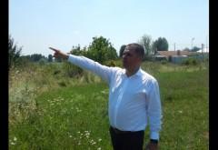 Proiect de 11 milioane de lei, la Baicoi. Se construieste un parc pe 5 hectare, cu piste pentru biciclete, foisoare si gradina de vara