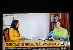 "Cum a fost distrusa viata judecatoarei Ruxandra Popescu de praditorii ""Portocala"" si Savu"