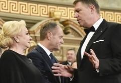 Iohannis si Dancila intra in turul 2. Opțiunile românilor pentru prezidențiale