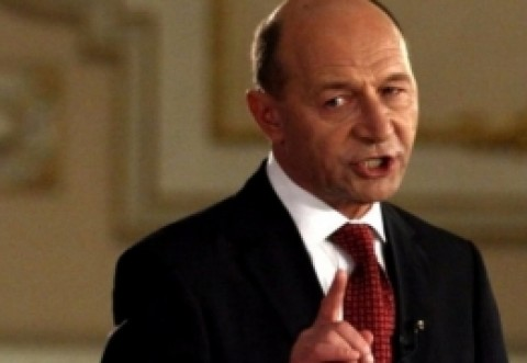 Sa inceapa distractia! Basescu anunta si el concedieri masive in randul bugetarilor