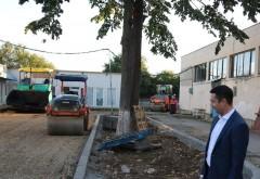 """Bogdan Toader (CJ Prahova) anunt important: """"Exteriorul Spitalului Judetean a fost modernizat. Continuam!"""""""