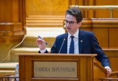 Deputat USR, către Iohannis: La Cotroceni, România e cu 25 de ani în urmă