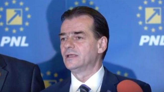 Orban: Guvernul nu va da nici o OUG pe justitie! SIIJ ramane FUNCTIONALA!