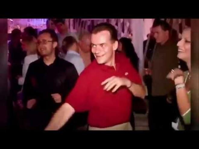 Biografia fără perdea a lui Ludovic Orban, premierul desemnat: chitarist, anchetat de DNA si dansator la petreceri