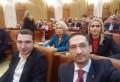 Razvan Ursu, deputat PSD Prahova, initiator al noii legi a constructiilor. Vezi aici modificarile aduse