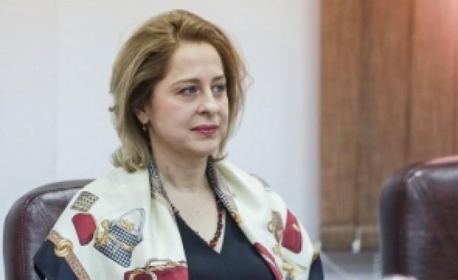 Simona Marcu, fosta sefa CSM, despre abuzurile procurorilor. Aviz lui Portocala&co