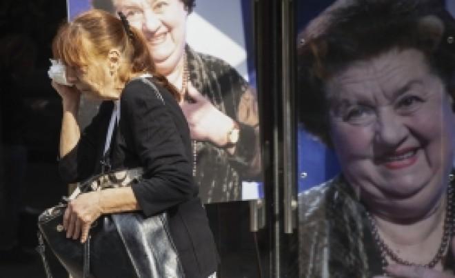 Doamnă Tamara, vă zic eu, în locul lui Klaus Iohannis, el este prea ocupat, iertați-l - OPINIE