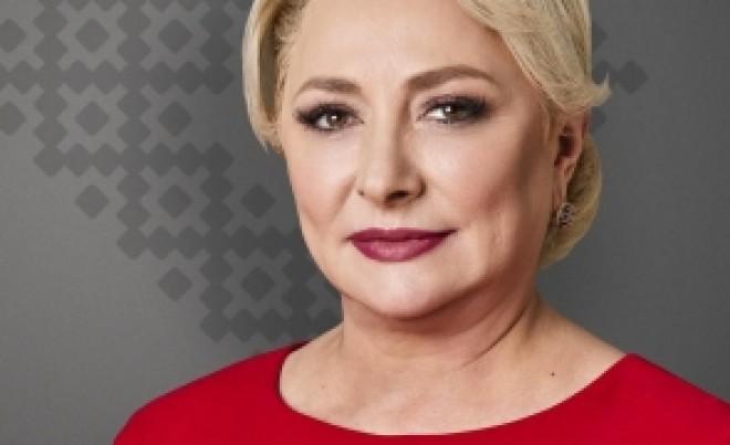 Viorica Dăncilă RÂDE de promisiunile făcute de Orban partidelor: 'Parcă joacă într-un film de comedie/ Iohannis a adus dezbinare'