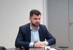 Adrian Dobre, desemnat candidatul PNL la Primaria Ploiesti