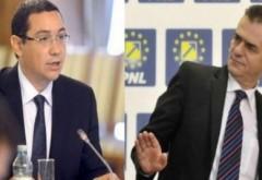 """Ponta si Orban nu s-au inteles pe ciolan! Ponta: """"Nu vom susţine Guvernul Orban"""". Premierul desemnat: """"Nu vreau guvernare cu Ponta"""""""