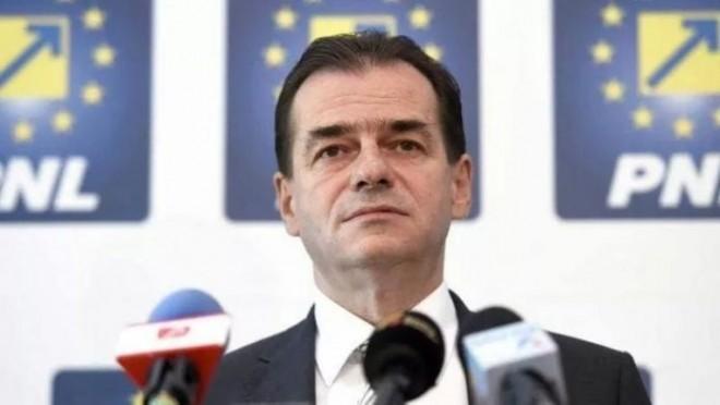 Ludovic Orban anunță concedieri masive la stat