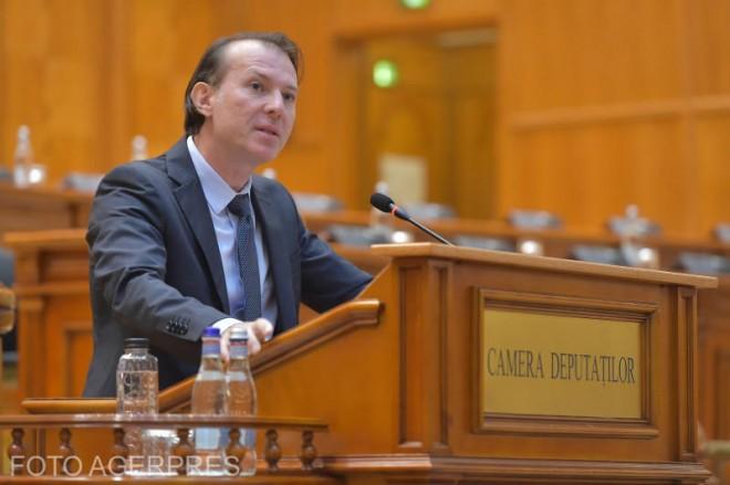 Prima veste proastă a noului ministru de Finanțe, Florin Cîțu
