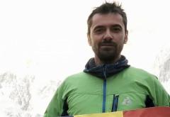 Palmă usturătoare - Alpinistul Alex Găvan, scrisoare către Iohannis: 'Haina pe care o porţi acum în calitate de preşedinte îţi este mult, mult prea largă'
