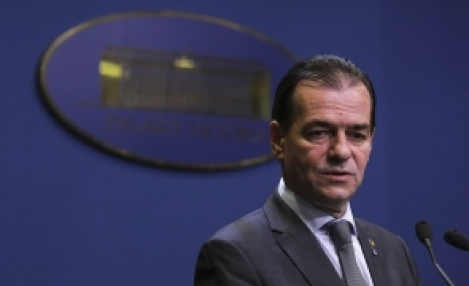 ALERTĂ Ludovic Orban anunță o NOUA TAXA: românii care dețin mașini sunt vizați