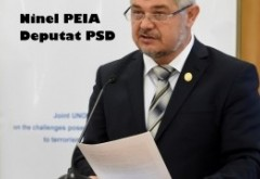 BREAKING NEWS/ Ninel Peia, candidat la alegerile prezidențiale, A DISPĂRUT: SPP a sesizat Poliția