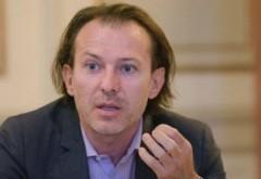 BNR îl dă de gol pe Florin Cîțu: Ministerul Finanţelor a împrumutat, joi, peste 755,5 milioane de lei la o dobândă URIAȘĂ