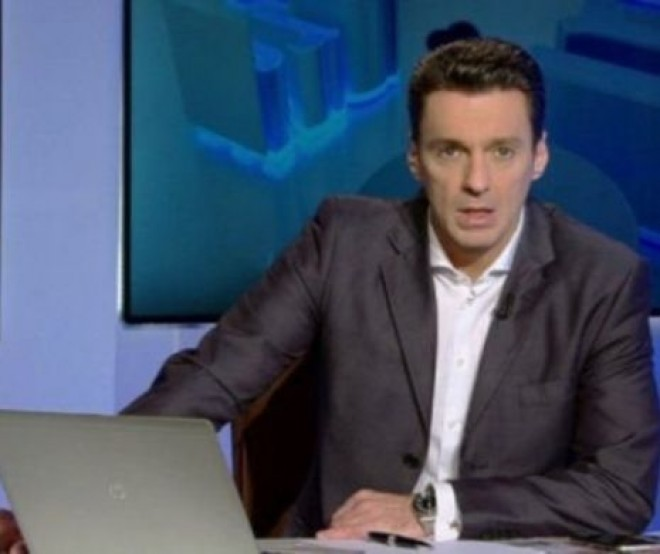"""Mircea Badea, replică dură pentru Dan Barna: """"Marș, mă!"""""""