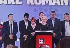Viorica Dăncilă îi MITRALIAZĂ pe Iohannis și Barna: Nu am în mână șase chei de case/ Aveți pe mâini urme de bani europeni