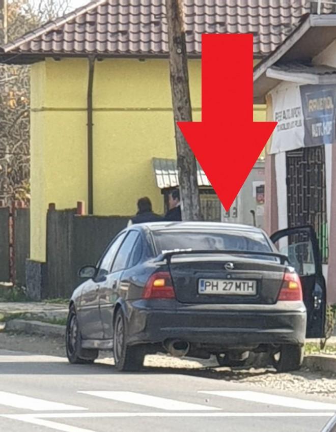 Se fura voturi in Prahova, la Baltesti?
