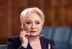 Viorica Dăncilă a votat pentru prezidenţiale: Am votat împotriva tăierilor de pensii şi salarii