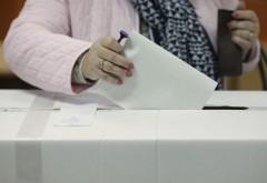 Suspiciuni de vot multiplu la alegerile prezidențiale, în Prahova?