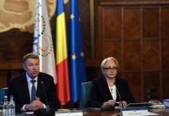 SURSE/ Exit Poll in Prahova: Iohannis si Dancila intra in turul 2!
