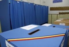 Scandal la o sectie de votare din Magurele, Prahova