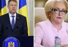 EXIT-POLL OFICIAL ORA 21: Vom avea tur II al prezidenţialelor, între Iohannis şi Dăncilă