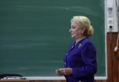 Viorica Dăncilă, după calificarea în FINALA pentru Cotroceni: 'Celor care nu m-au votat le cer să vină alături de noi'