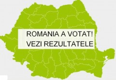 PRAHOVA/ Rezultate finale alegeri prezidentiale: Dancila 23%, Iohannis 38%