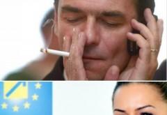 Pitipoancele si amantele din PNL, numite azi de Orban in companiile de stat