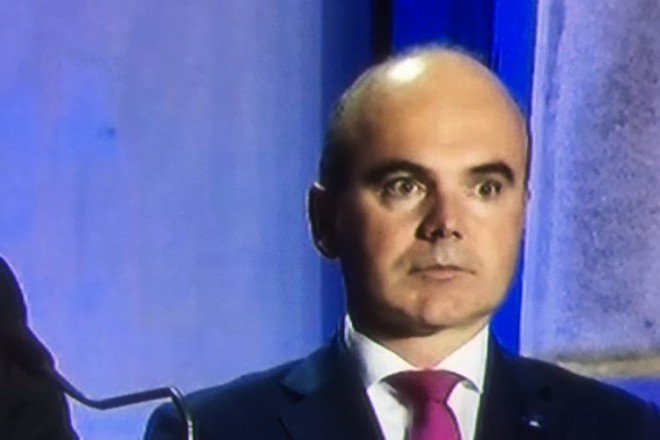 R. Bogdan a JIGNIT milioane de români. Discurs EXTREMIST