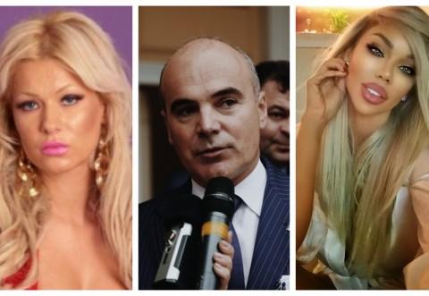 "Rares Bogdan, plan HALUCINANT: ""Simona Sensual și Bianca Drăgușanu miniștri la Justiție și la Interne?"""