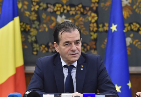 Doamne fereste! Orban vrea sa participe la dezbaterea cu Dancila in locul lui Iohannis